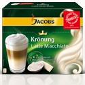 Jacobs Pads Latte Macchiato