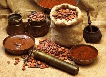 Kakao und Schoko Pads günstig