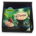 Lidl Kaffeepads Fairtrade | Lidl Kaffeepads Fairglobe Crema