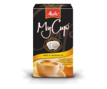 Melitta MyCup Mild aromatisch Kaffeepads
