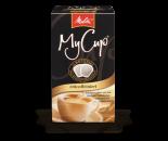 Melitta Kaffepads entkoffeiniert MyCup | ohne Koffein