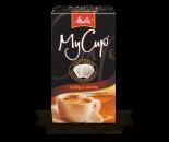Melitta MyCup Kaffeepads würzig kräftig