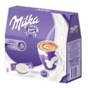 Schoko Pads Milka