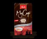 Melitta Kaffeepads MyCup Espresso