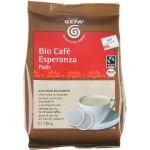 Gepa Kaffeepads Esperanza Shop
