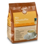 Gepa Bio Schonkaffee Pads online