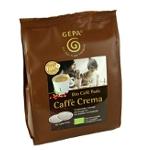 Gepa Kaffeepads Crema online