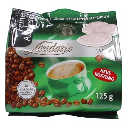 Laudatio Kaffeepads feine Auslese online kaufen