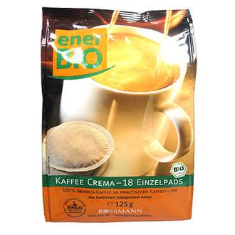 Kaffeepads enerBIO online kaufen