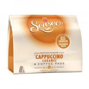 Senseo_Cappuccino-Caramel-kaffeepads